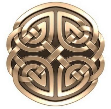 Mandalas celtas