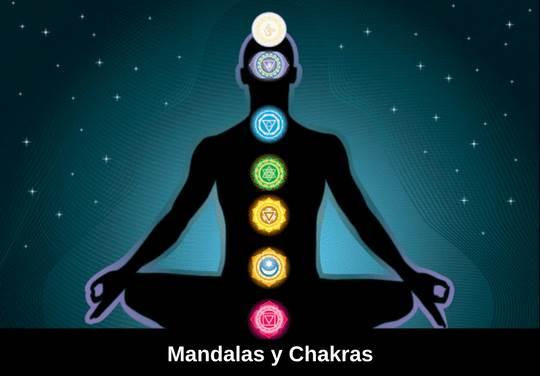 Mandalas : Significados según su Forma y Color